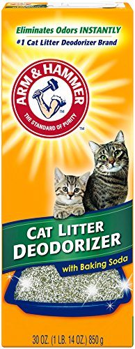Arm And Hammer Cat Litter Commercial